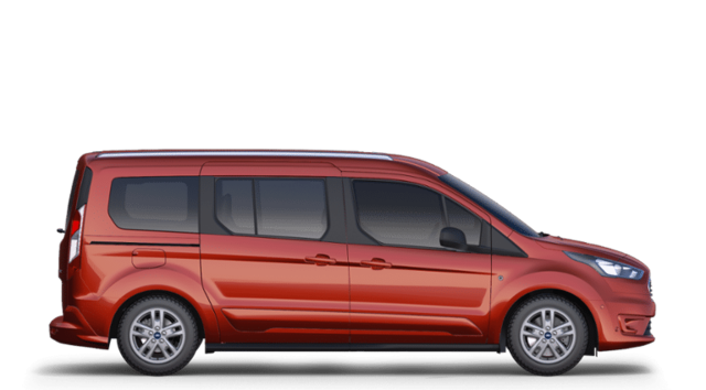 New 2019 Ford Transit Connect Wagon For Sale at Matheny Ford | VIN